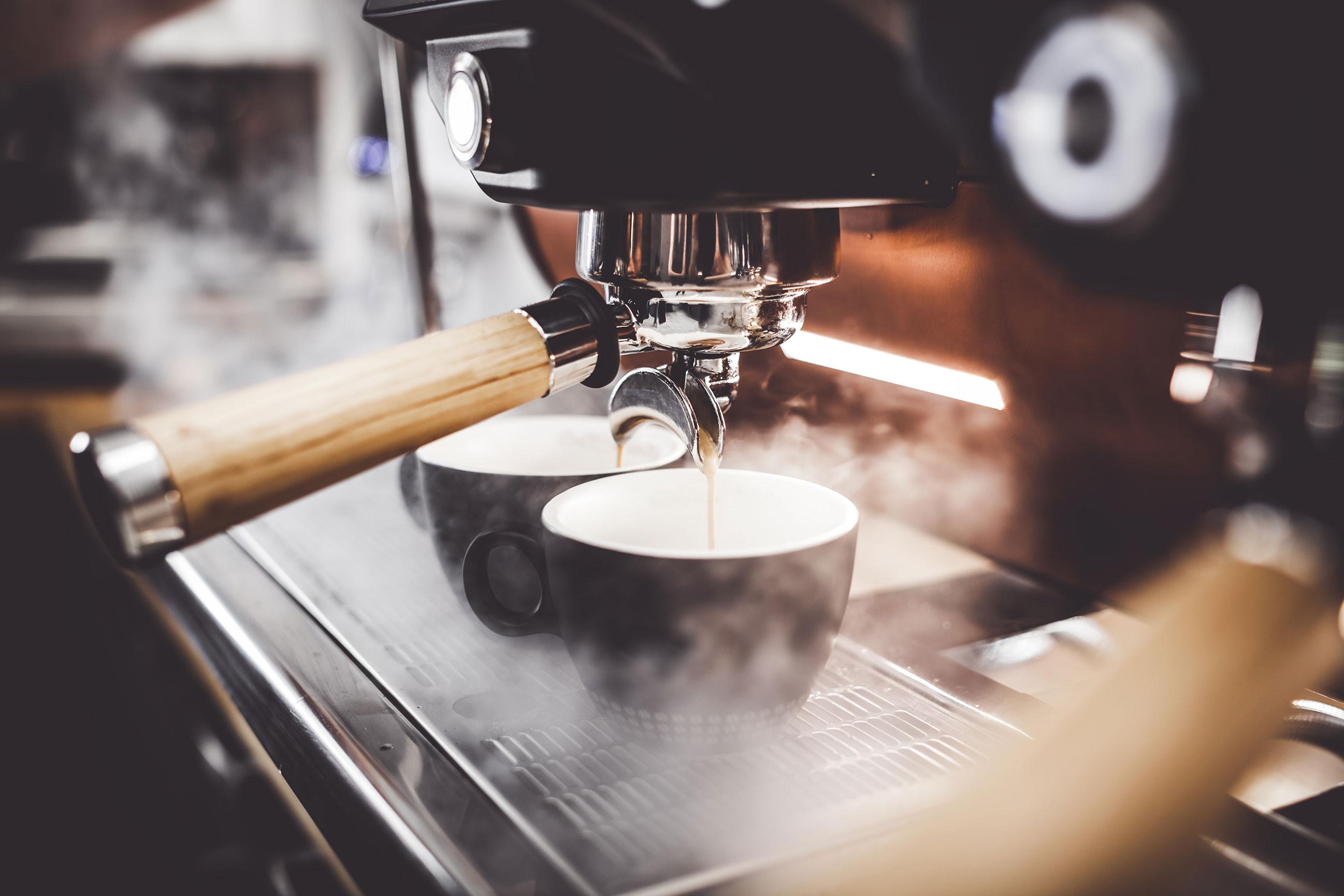 Notting Hill Coffee, salon de café à Marcq-en-Baroeul
